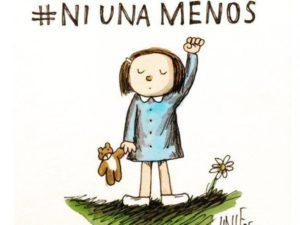 NI-UNA-MENOS