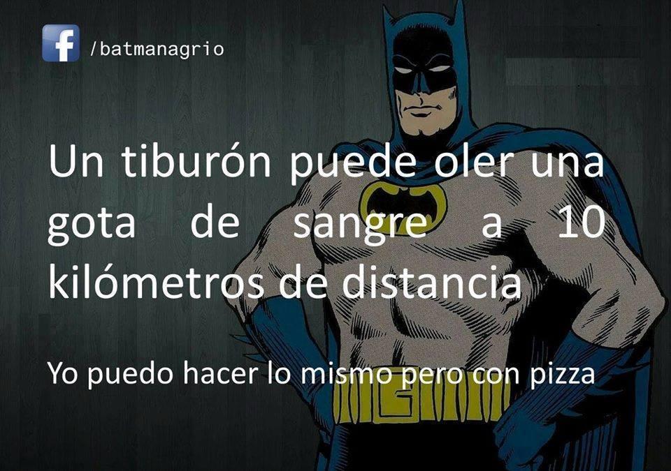 Batman Agrio