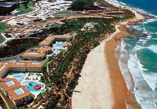 playas de Bahía