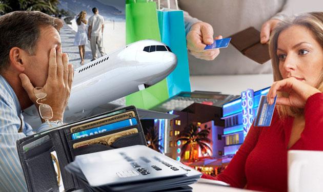 viajes gastos