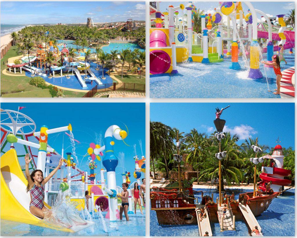 parque acuático brasil