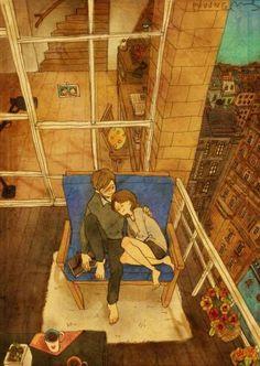 amor según Puuung