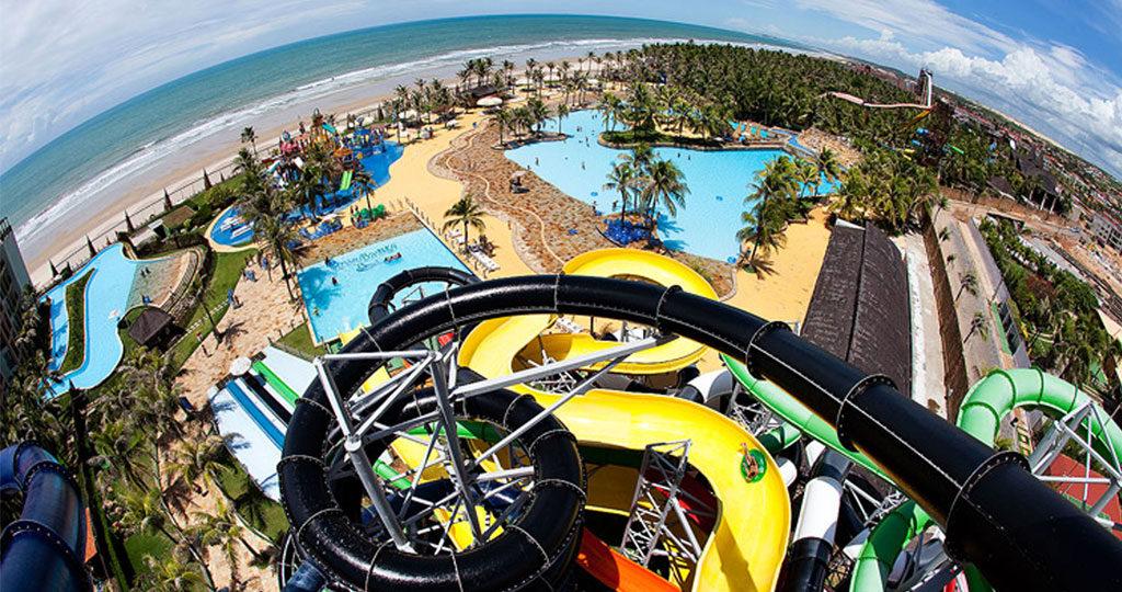 Beach Park fortaleza hotel