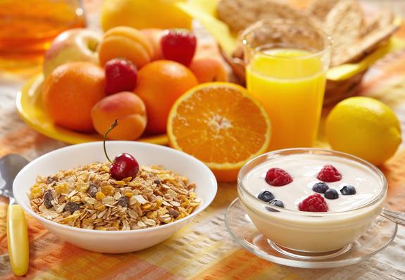 avena desayuno