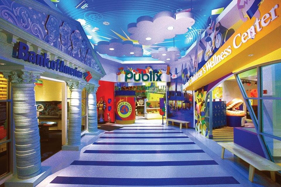 Museo de los Niños de Miami