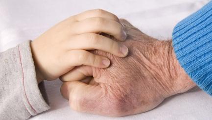 adultos mayores / abuelos