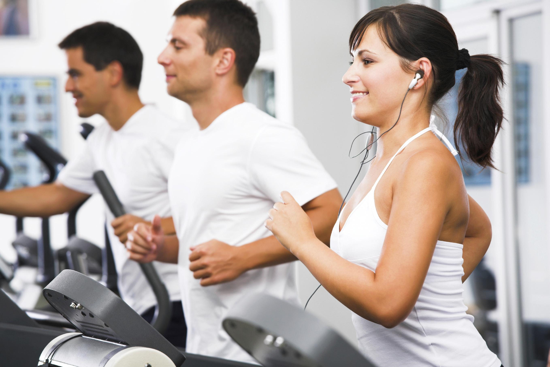 entrenar / fitness
