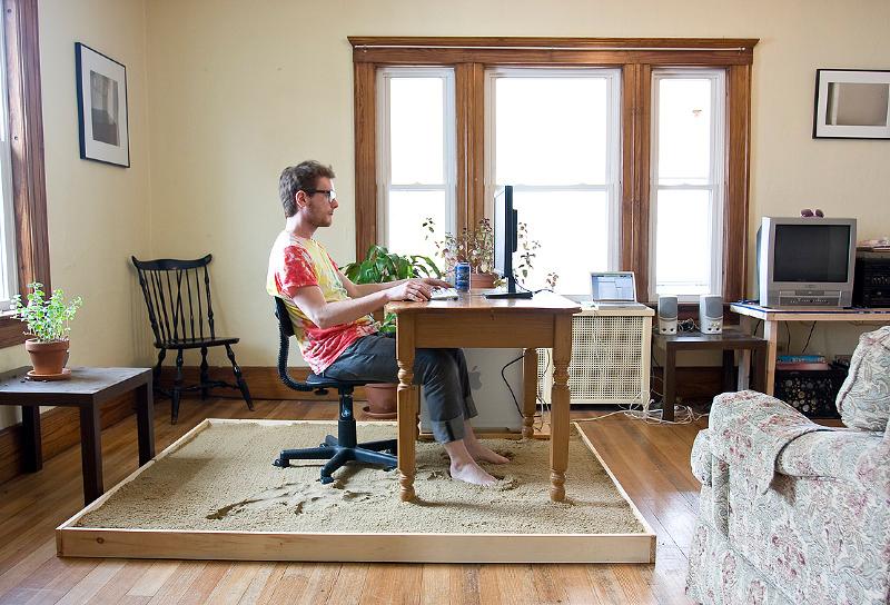 Home office consejos para armar la oficina en casa - Casa asia empleo ...