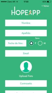 hope app
