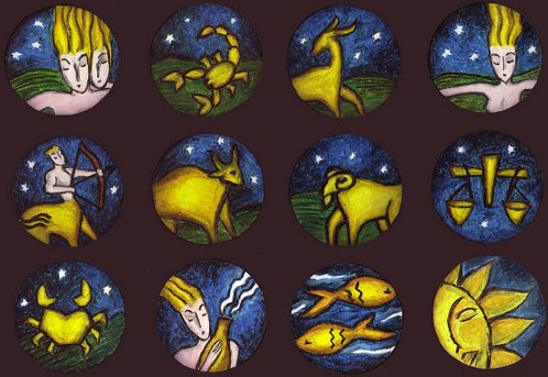 fundamentos de la astrología
