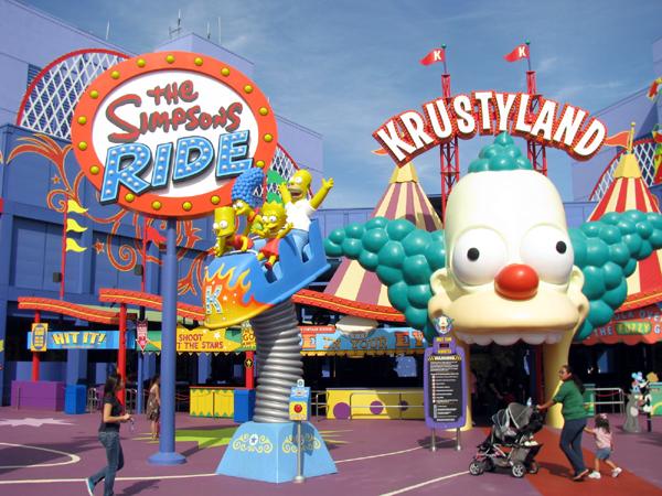 Ninoviajero Universal Studios Cine Emocion Y Diversion En Los