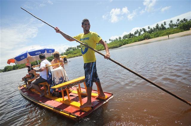 buceo en brasil