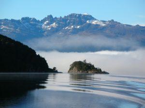 visitar Lago La Plata