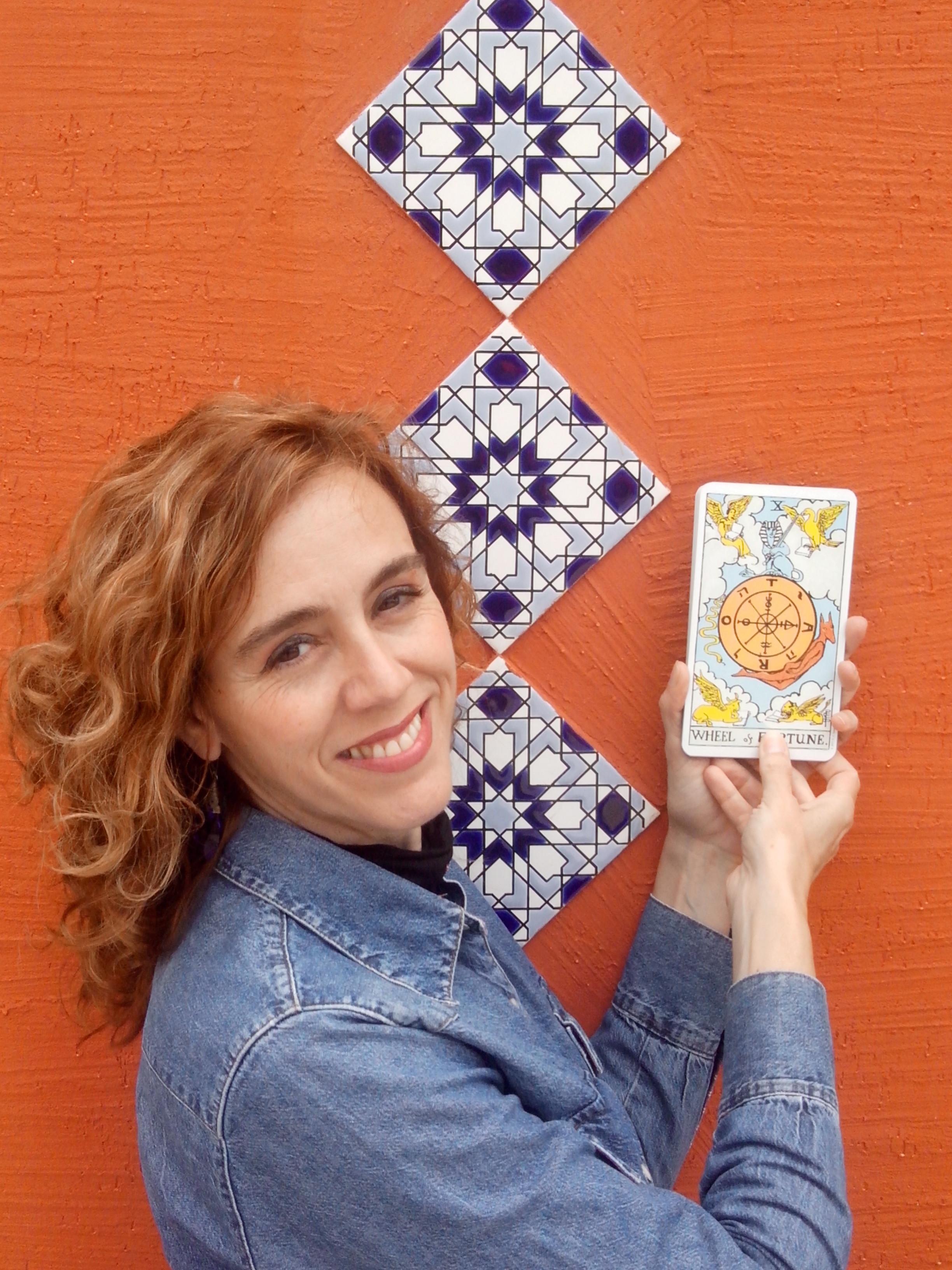 Victoria Arderius