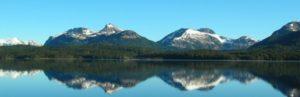 Dónde queda Lago La Plata