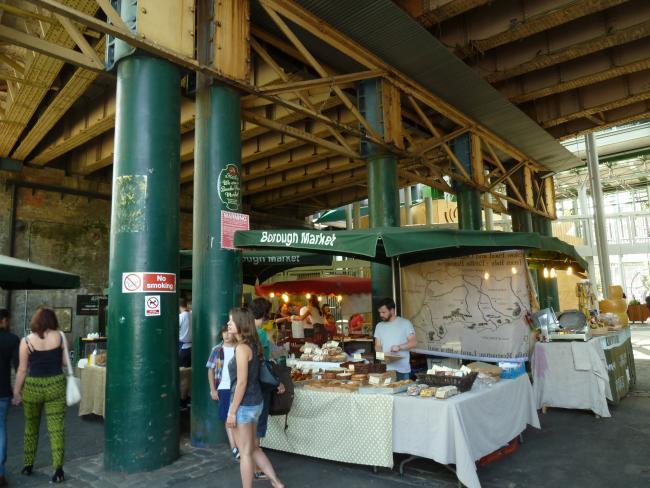 Mercado Borough
