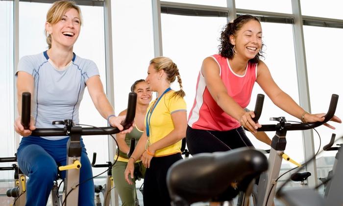 beneficios del spinning en los gluteos