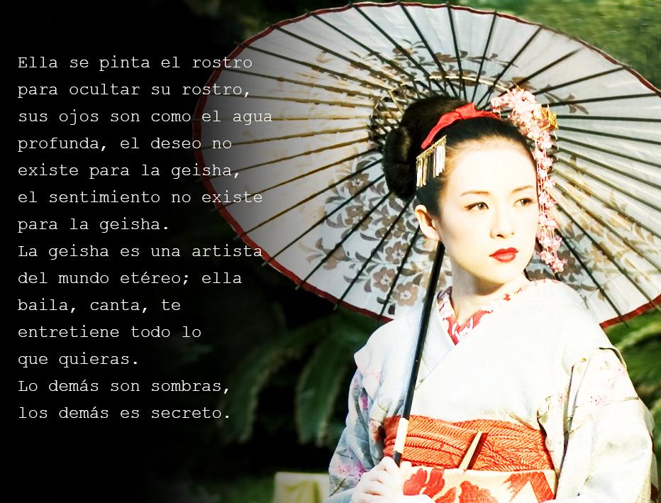 las geishas eran prostitutas video prostitutas asiaticas