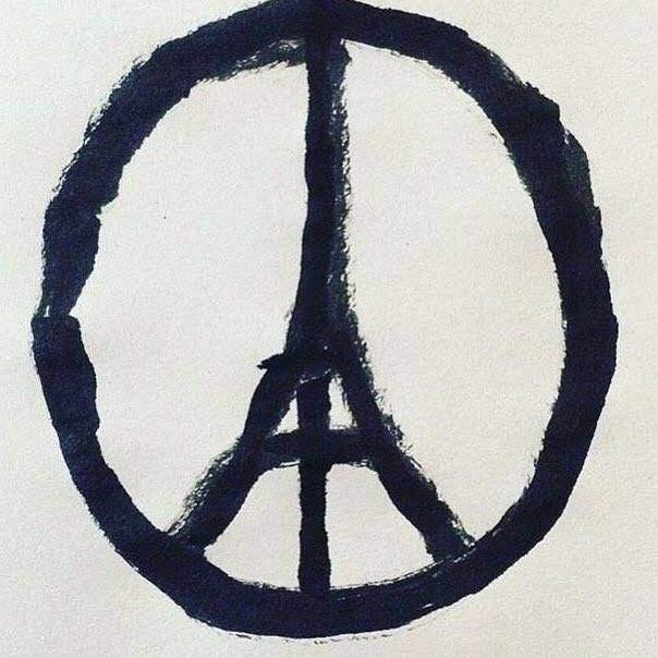 simbolo paz torre