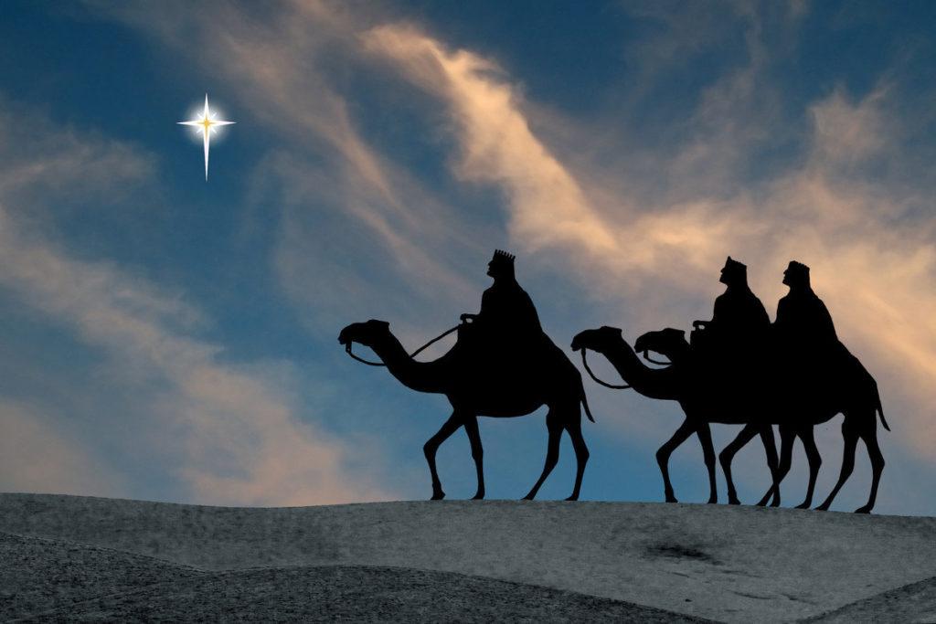 Cuál es el significado de los Reyes Magos