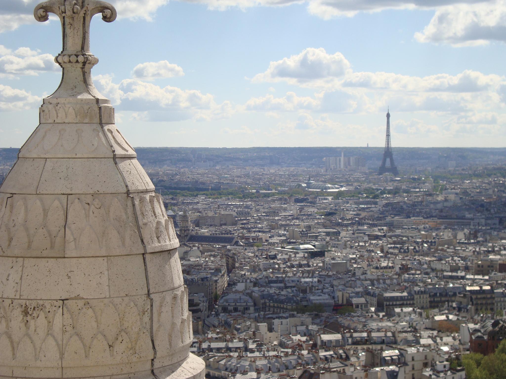 Montmartre lo mejor de paris