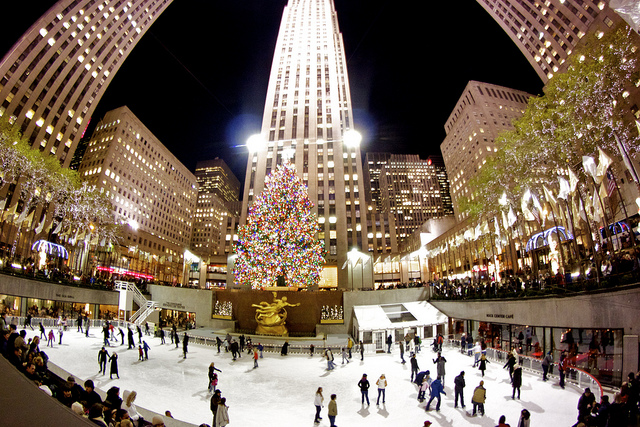 Christmas-at-Rockefeller-Center-by-Petercruise-cc