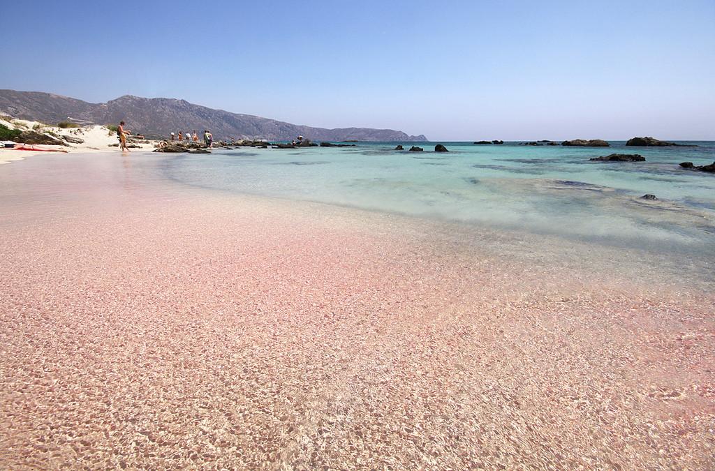 Elafonisi - Creta