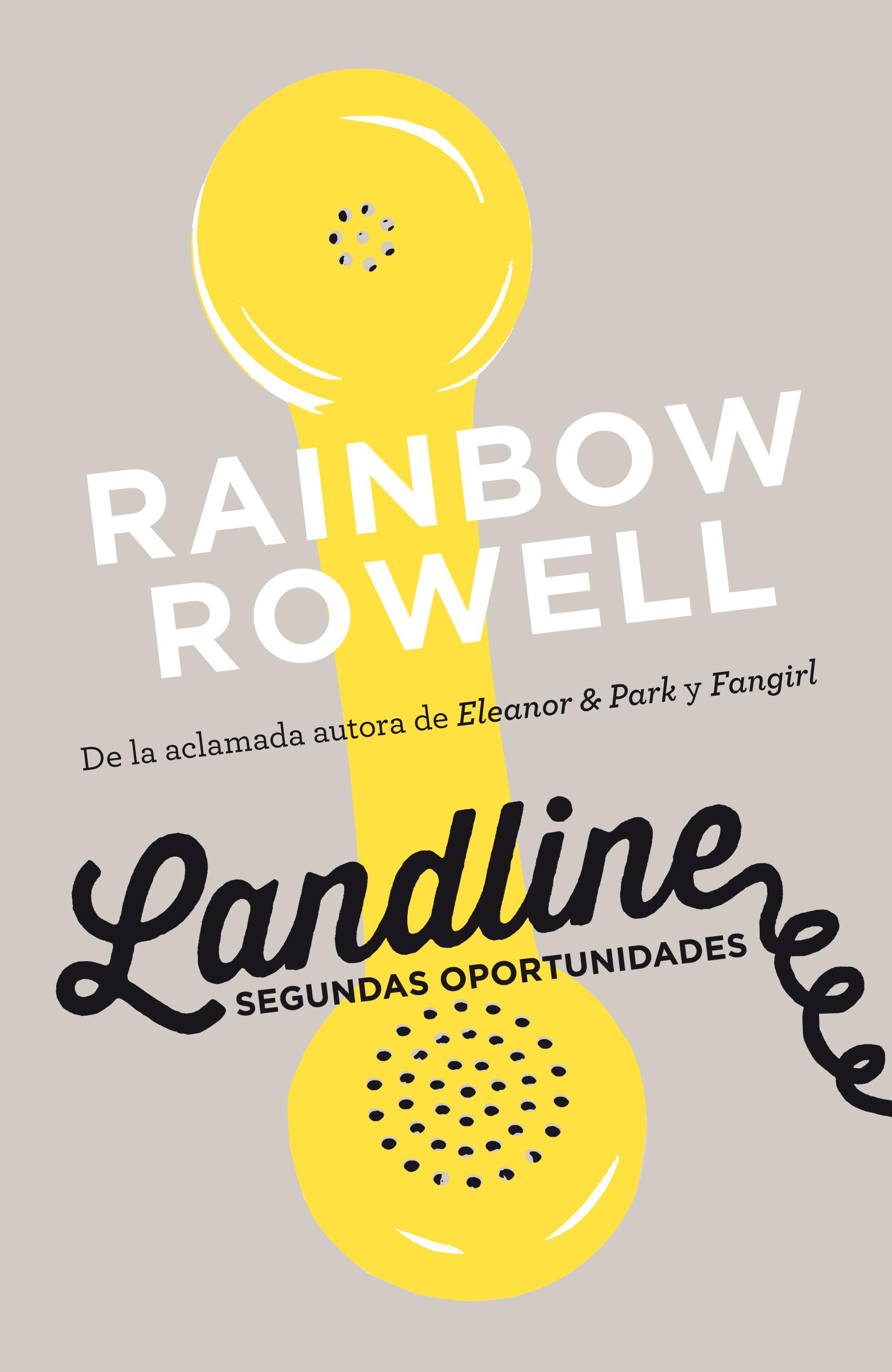 Landline (Alfaguara