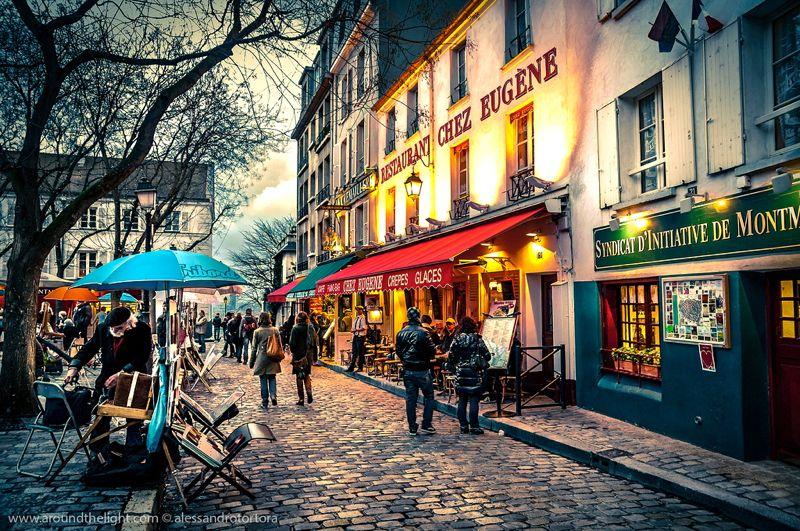 Montmartre París