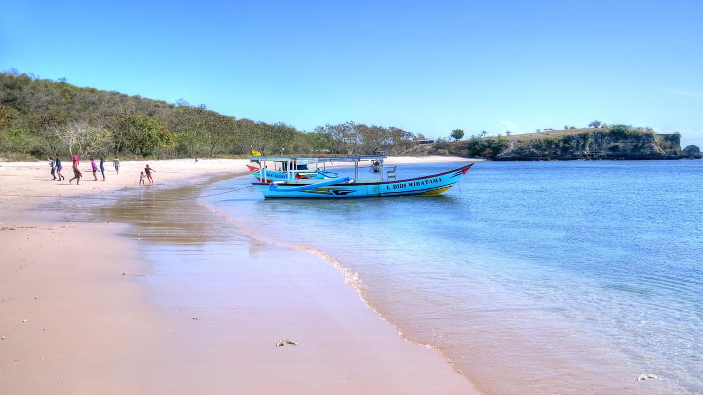 Tangsi - Lombok