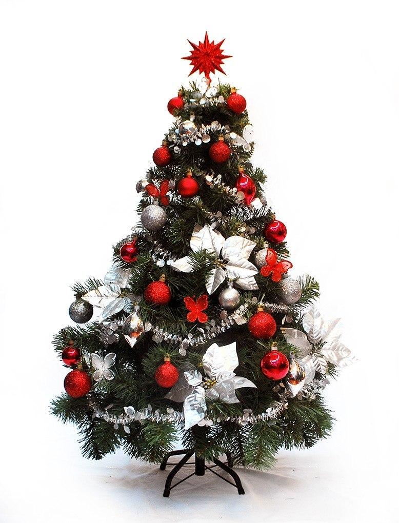 Qu significa cada adorno del arbolito de navidad buenavibra - Arbolito de navidad ...
