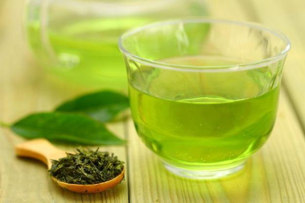 te verde salud