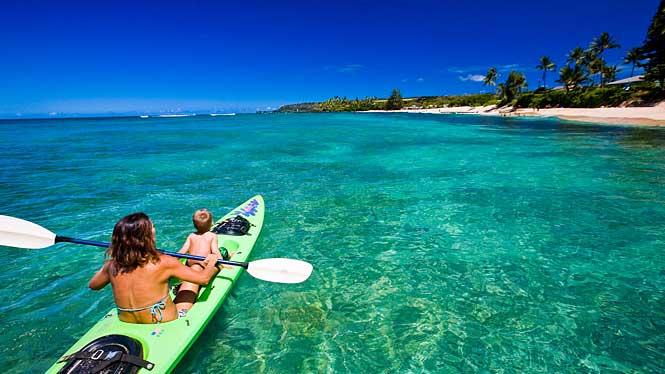 Punta Cana Kayak Tours