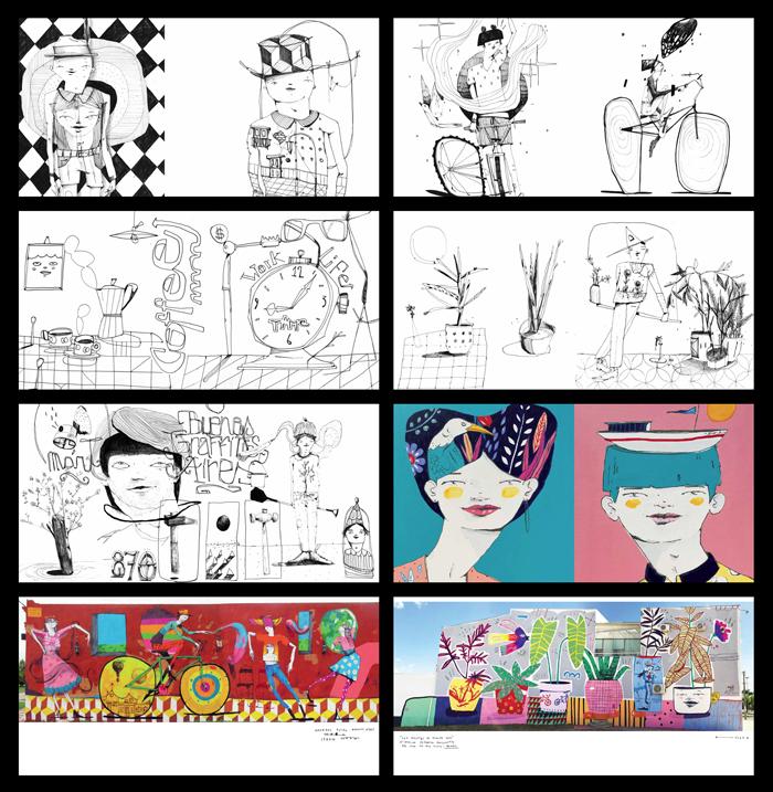 Libros para colorear para adultos, el nuevo boom internacional ...