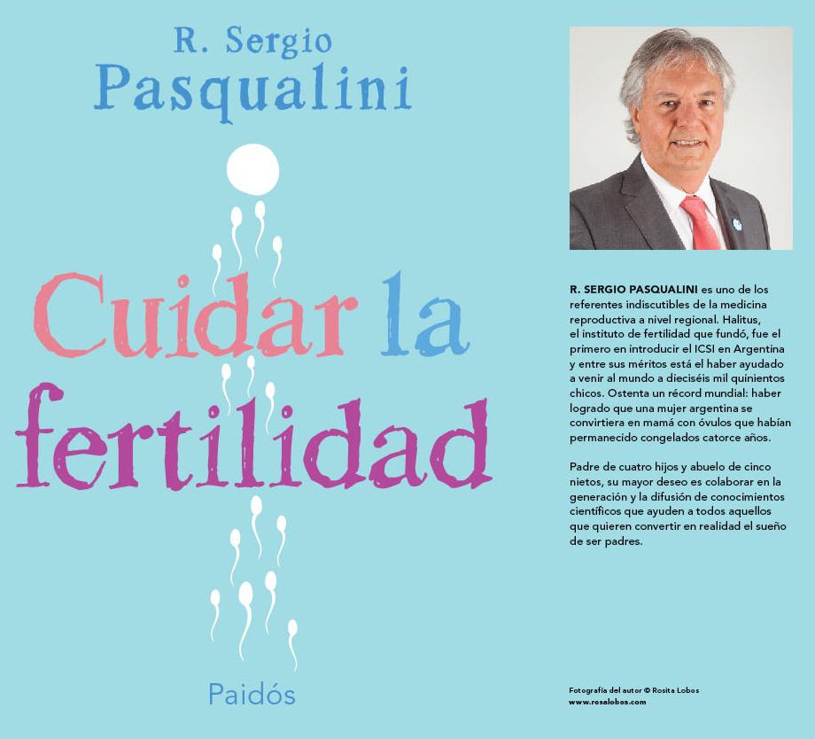 Sergio Pasqualini
