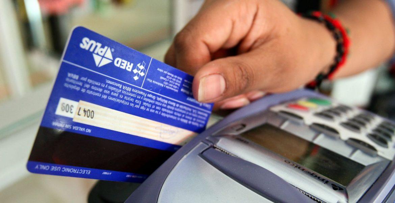 pagos con tarjeta