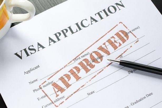 cuanto tiempo podés estar en eeuu sin visa