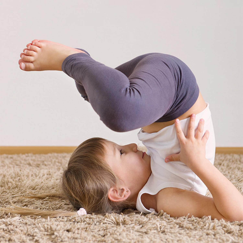 relajación para niños hiperactivos