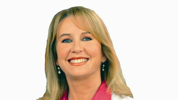 Patricia Sangenis