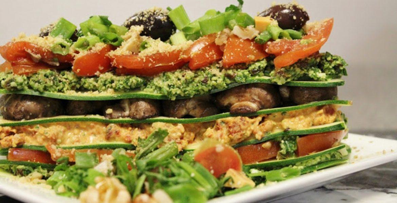 5 mitos dieta vegetariana