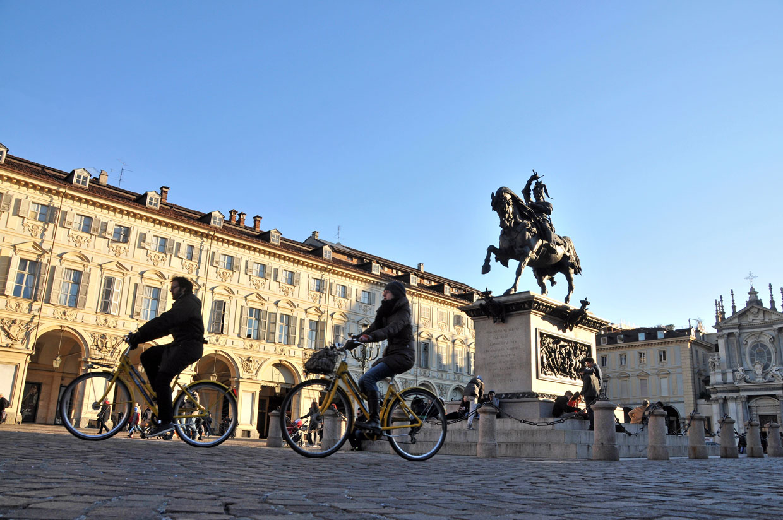 Turín Italia