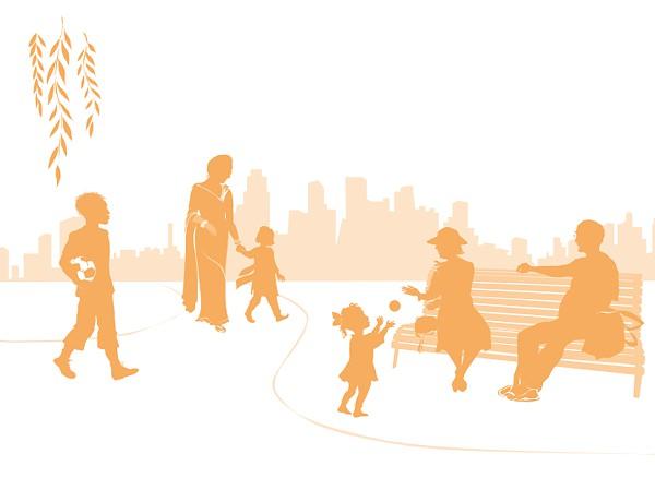 ciudades age friendly