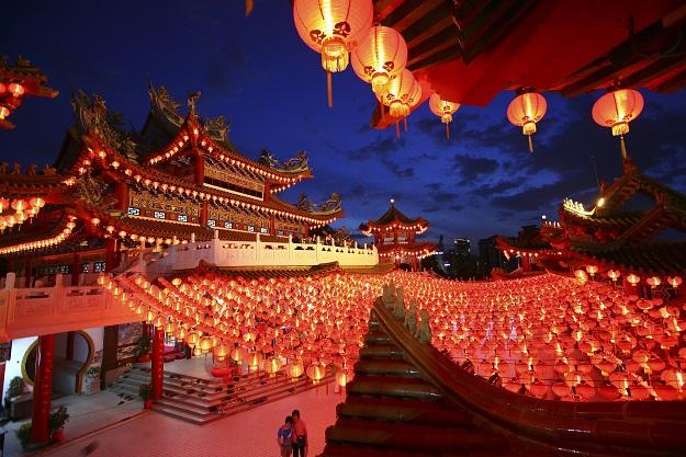 año nuevo chino historia