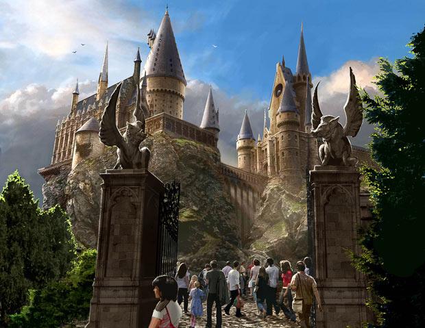 Universal Orlando Homenajea A Harry Potter Con Tres Dias Imperdibles