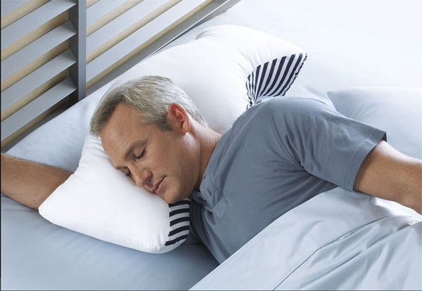 almohada inteligente