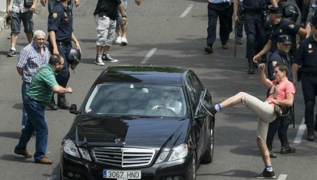 uber-protests-europe