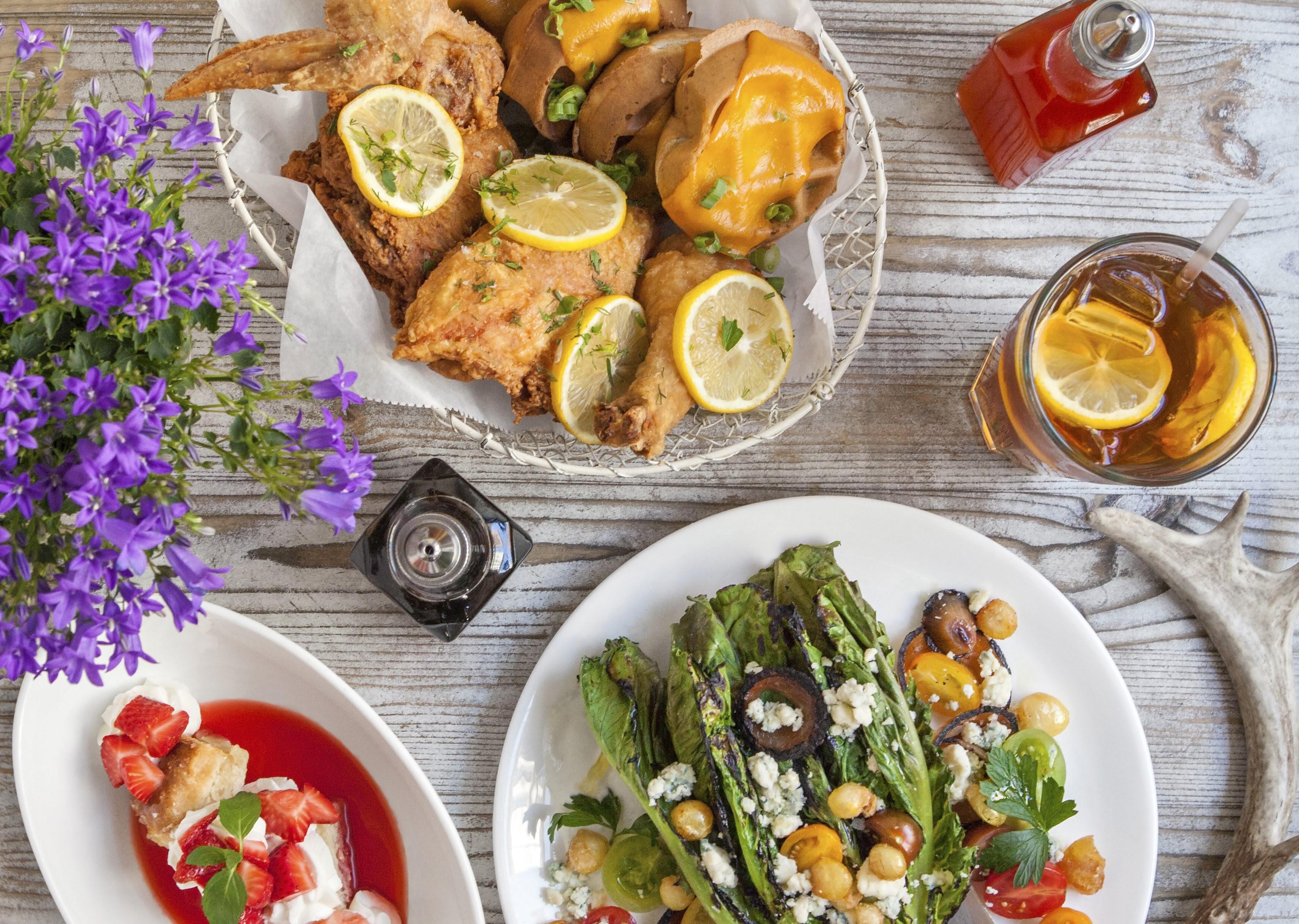 Los más de 300 restaurantes participantes ofrecerán una gran variedad de platos de distintos estilos culinarios.