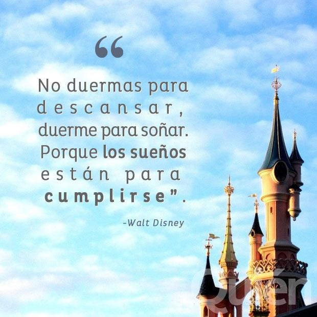 Maravillosas Frases De Las Peliculas De Disney Buena Vibra