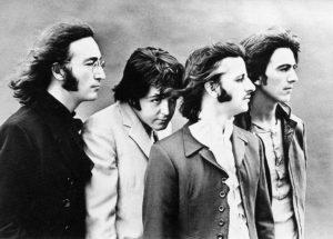 Liverpool y Los Beatles