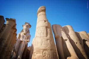 informacion de egipto
